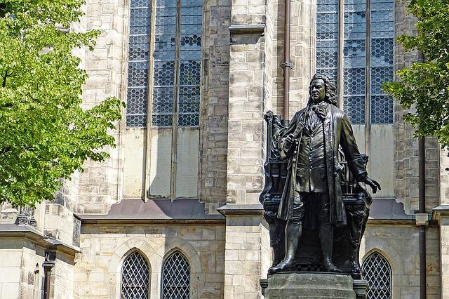 Ein Schwank aus dem Leben von Johann Sebastian Bach
